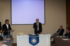 Professor Lindberg Clemente de Morais Presidente da Executivo da FDC.